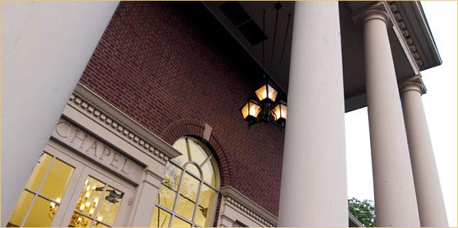 Office of institutional effectiveness tusculum college - Office of institutional effectiveness ...