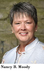 Dr. Nancy B. Moody