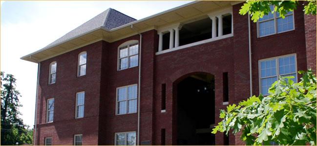 aurora college housing application form